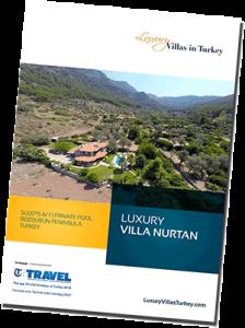 Download Luxury Villa Nurtan Brochure